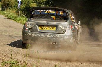 © North One Sport Ltd.2010 / Octane Photographic Ltd. 2010 WRC Germany SS13 Freisen Westrich II, 21st August 2010. Digital Ref : 0161cb1d7382