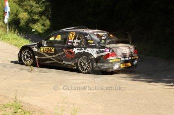 © North One Sport Ltd.2010 / Octane Photographic Ltd. 2010 WRC Germany SS13 Freisen Westrich II, 21st August 2010. Digital Ref : 0161cb1d7578
