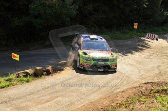 © North One Sport Ltd.2010 / Octane Photographic Ltd. 2010 WRC Germany SS13 Freisen Westrich II, 21st August 2010. Digital Ref : 0161lw7d6555