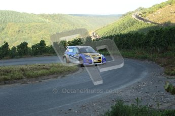 © North One Sport Ltd. 2010 / Octane Photographic Ltd. 2010 WRC Germany SS15, 22st August 2010. Digital Ref: 0210cb1d8253