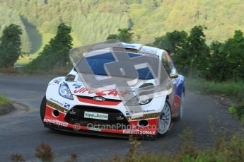 © North One Sport Ltd. 2010 / Octane Photographic Ltd. 2010 WRC Germany SS15, 22st August 2010. Digital Ref: 0210lw7d7582