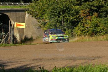© North One Sport Limited 2010/Octane Photographic Ltd. 2010 WRC Germany SS9 Freisen Westrich I. 21st August 2010. Digital Ref : 0160cb1d5492