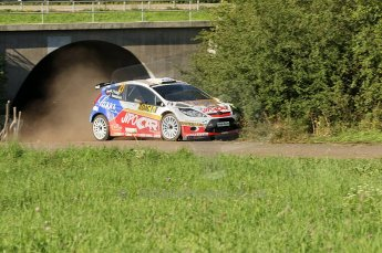 © North One Sport Limited 2010/Octane Photographic Ltd.  2010 WRC Germany SS9 Freisen Westrich I. 21st August 2010. Digital Ref : 0160cb1d5612