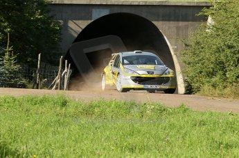 © North One Sport Limited 2010/Octane Photographic Ltd.  2010 WRC Germany SS9 Freisen Westrich I. 21st August 2010. Digital Ref : 0160cb1d5714