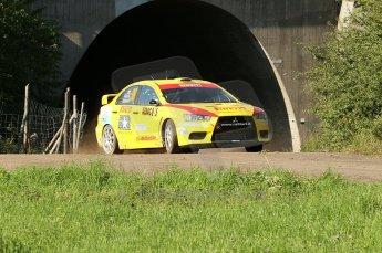 © North One Sport Limited 2010/Octane Photographic Ltd.  2010 WRC Germany SS9 Freisen Westrich I. 21st August 2010. Digital Ref : 0160cb1d5861