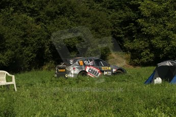 © North One Sport Limited 2010/Octane Photographic Ltd. 2010 WRC Germany SS9 Freisen Westrich I. 21st August 2010. Digital Ref : 0160cb1d6210