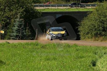 © North One Sport Limited 2010/Octane Photographic Ltd.  2010 WRC Germany SS9 Freisen Westrich I. 21st August 2010. Digital Ref : 0160cb1d6307
