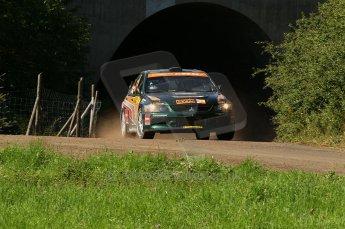 © North One Sport Limited 2010/Octane Photographic Ltd.  2010 WRC Germany SS9 Freisen Westrich I. 21st August 2010. Digital Ref : 0160cb1d6331