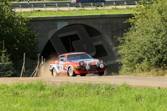 © North One Sport Limited 2010/Octane Photographic Ltd. 2010 WRC Germany SS9 Freisen Westrich I. 21st August 2010. Digital Ref : 0160cb1d6623