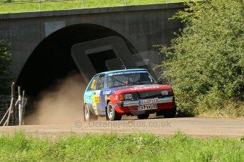 © North One Sport Limited 2010/Octane Photographic Ltd.  2010 WRC Germany SS9 Freisen Westrich I. 21st August 2010. Digital Ref : 0160cb1d6740