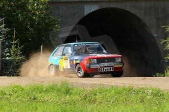 © North One Sport Limited 2010/Octane Photographic Ltd.  2010 WRC Germany SS9 Freisen Westrich I. 21st August 2010. Digital Ref : 0160cb1d6755