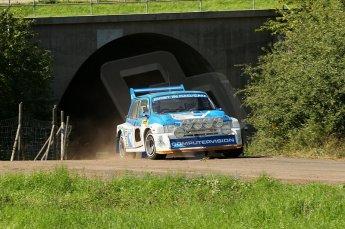 © North One Sport Limited 2010/Octane Photographic Ltd.  2010 WRC Germany SS9 Freisen Westrich I. 21st August 2010. Digital Ref : 0160cb1d6853