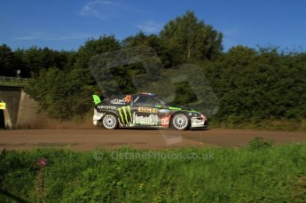 © North One Sport Limited 2010/Octane Photographic Ltd. 2010 WRC Germany SS9 Freisen Westrich I. 21st August 2010. Digital Ref : 0160LW7D5463