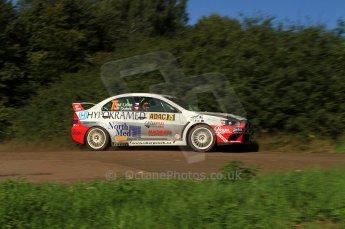 © North One Sport Limited 2010/Octane Photographic Ltd.  2010 WRC Germany SS9 Freisen Westrich I. 21st August 2010. Digital Ref : 0160LW7D5913