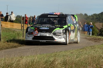 © North One Sport Limited 2010/ Octane Photographic Ltd. 2010 WRC Germany Shakedown. Digital Ref : 0036cb1d3960