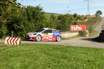 © North One Sport Limited 2010/ Octane Photographic Ltd. 2010 WRC Germany Shakedown. Digital Ref : 0036cb1d4131