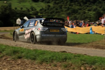 © North One Sport Limited 2010/ Octane Photographic Ltd. 2010 WRC Germany Shakedown. Digital Ref : 0036lw7d2884