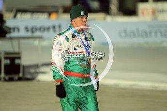© North One Sport Ltd.2010 / Octane Photographic Ltd.2010. WRC Sweden SS1 Karlstad Stadium. February 11th 2010. Digital Ref : 0131CB1D1502