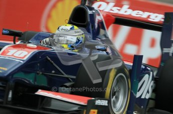 © Octane Photographic Ltd. 2011. Belgian Formula 1 GP, Practice session - Friday 26th August 2011. Digital Ref : 0170cb1d7424