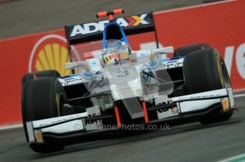 © Octane Photographic Ltd. 2011. Belgian Formula 1 GP, Practice session - Friday 26th August 2011. Digital Ref : 0170cb1d7442