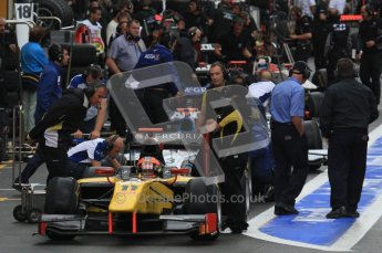 © Octane Photographic Ltd. 2011. Belgian Formula 1 GP, Practice session - Friday 26th August 2011. Digital Ref : 0170CB7D1928