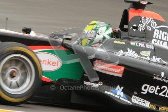 World © Octane Photographic Ltd. 2011. Belgian GP, GP3 Practice session - Saturday 27th August 2011.  Tamas Pal Kiss of Tech 1 Racing. Digital Ref : 0204lw7d4034