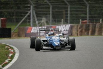© Octane Photographic Ltd. 2011. British F3 – Brands Hatch, 18th June 2011. Digital Ref : CB1D4416