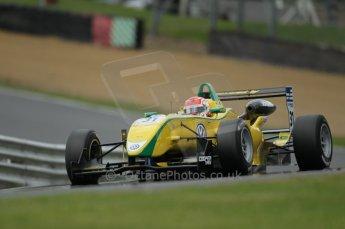 © Octane Photographic Ltd. 2011. British F3 – Brands Hatch, 18th June 2011. Digital Ref : CB1D4584