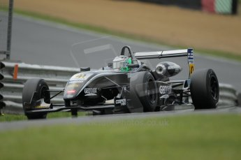 © Octane Photographic Ltd. 2011. British F3 – Brands Hatch, 18th June 2011. Digital Ref : CB1D4597