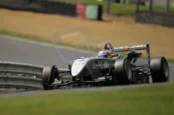 © Octane Photographic Ltd. 2011. British F3 – Brands Hatch, 18th June 2011. Digital Ref : CB1D4617