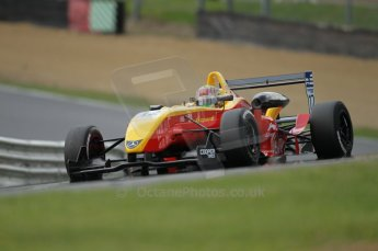 © Octane Photographic Ltd. 2011. British F3 – Brands Hatch, 18th June 2011. Digital Ref : 0146CB1D4654