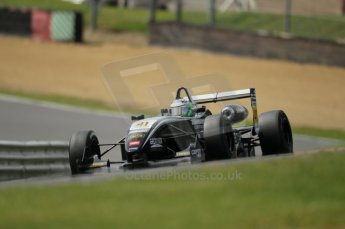 © Octane Photographic Ltd. 2011. British F3 – Brands Hatch, 18th June 2011. Digital Ref : 0146CB1D4674