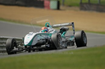 © Octane Photographic Ltd. 2011. British F3 – Brands Hatch, 18th June 2011. Digital Ref : 0146CB1D4685
