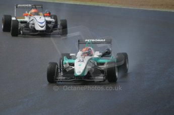© Octane Photographic Ltd. 2011. British F3 – Brands Hatch, 18th June 2011. Digital Ref : 0146CB1D4985