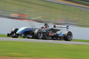 © Octane Photographic Ltd. 2011. British F3 – Brands Hatch, 18th June 2011. Digital Ref : CB7D4221