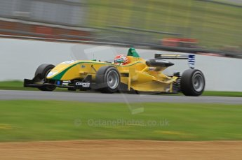 © Octane Photographic Ltd. 2011. British F3 – Brands Hatch, 18th June 2011. Digital Ref : CB7D4297