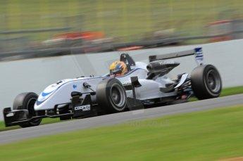 © Octane Photographic Ltd. 2011. British F3 – Brands Hatch, 18th June 2011. Digital Ref : CB7D4324