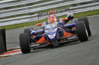 © Octane Photographic 2010. British Formula 3 Easter weekend April 5th 2010 - Oulton Park, Adriano Buzzaid - Carlin. Digital Ref. 0049CB7D1354