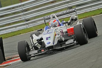 © Octane Photographic 2010. British Formula 3 Easter weekend April 5th 2010 - Oulton Park, Alex Brundle - T-Sport. Digital Ref. 0049CB7D1360