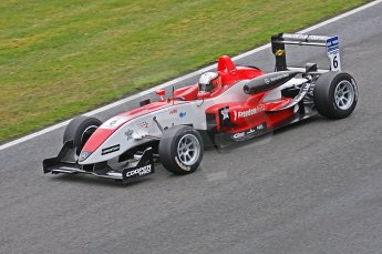 © Octane Photographic 2010. British Formula 3 Easter weekend April 5th 2010 - Oulton Park. Digital Ref. 0049LW40D1398