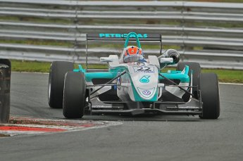 © Octane Photographic 2010. British Formula 3 Easter weekend April 5th 2010 - Oulton Park, Jazemann Jaafar - Carlin. Digital Ref. 0049CB7D1400