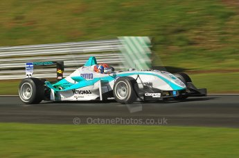 © Octane Photographic 2010. British Formula 3 Easter weekend April 3rd 2010 - Oulton Park, Jazemann Jaafar - Carlin Digital Ref. 0049CB1D4983