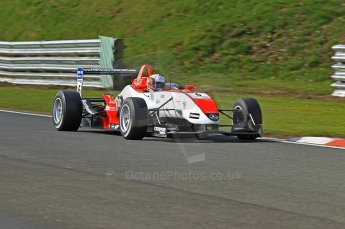 © Octane Photographic 2010. British Formula 3 Easter weekend April 3rd 2010 - Oulton Park. Digital Ref. 0049CB1D5260