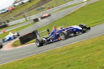 © Octane Photographic 2010. British Formula 3 Easter weekend April 5th 2010 - Oulton Park. Digital Ref. 0049CB1D8239