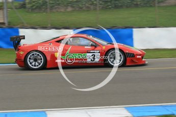 © Octane Photographic 2011 – British GT Championship. Free Practice Session 1. 24th September 2011. Digital Ref : 0183lw1d4833