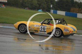 © Octane Photographic 2011 – Ginetta Challenge. Race 1. 24th September 2011. Digital Ref : 0185lw1d6306