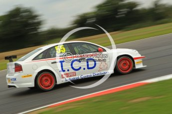 © Octane Photographic Ltd. 2011. British Touring Car Championship – Snetterton 300, Jeff Smith - Vauxhall Vectra - Pirtek Racing. Saturday 6th August 2011. Digital Ref : 0121CB1D2981