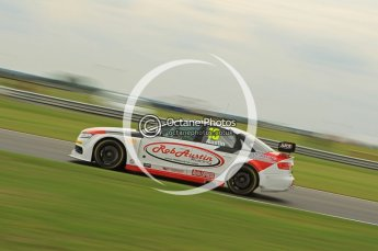 © Octane Photographic Ltd. 2011. British Touring Car Championship – Snetterton 300, Rob Austin - Audi A4 - Rob Austin Racing. Saturday 6th August 2011. Digital Ref : 0121CB1D3230