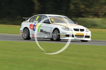 © Octane Photographic Ltd. 2011. British Touring Car Championship – Snetterton 300, Rob Collard - BMW320i - WSR. Saturday 6th August 2011. Digital Ref : 0121CB7D8755