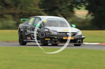 © Octane Photographic Ltd. 2011. British Touring Car Championship – Snetterton 300, James Nash - Vauxhall Vectra - 888 Racing with Collins Contractors. Saturday 6th August 2011. Digital Ref : 0121CB7D8793
